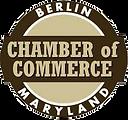 Berlin Maryland Chamber of Commerce Logo