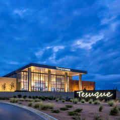 Tesuque Casino
