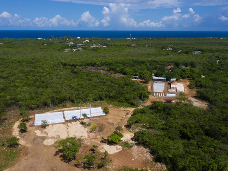 Beacon Farms is changing lives in Cayman