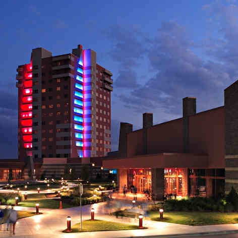 Downstream Resort & Casino