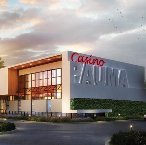 Casino Pauma
