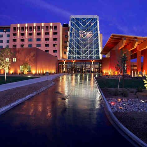 Isleta Casino & Resort