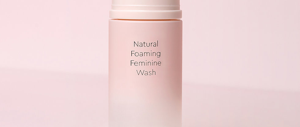 SAIB Foaming Feminine Wash