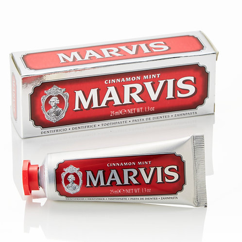 Marvis Cinnamon Mint 25ml