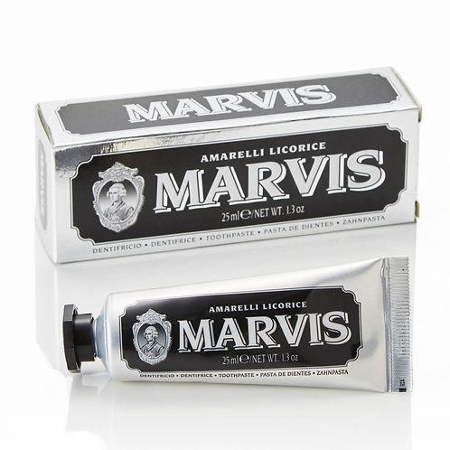 Marvis Licorice Mint 25ml