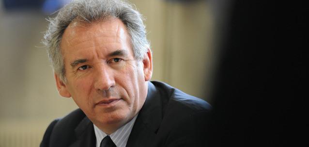Interview de François Bayrou dans La République des Pyrénées