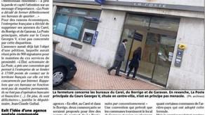 """La conception toute """"mentonnaise"""" des services publics"""