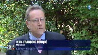 Jean-François Fouqué
