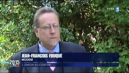 """Intervention de Jean-François Fouqué, dans """"La voix est libre"""" de Christian Estrosi."""