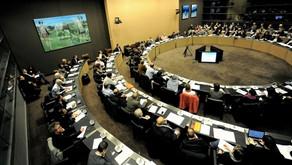 Résultats de l'élection du collège des adhérents au Conseil national