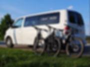 Slovenia bike trips