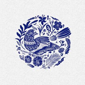 Illustration for Tidy Nest
