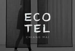 Brand Concept for Ecótel