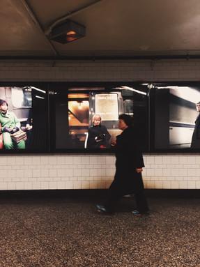 New York City, 2016