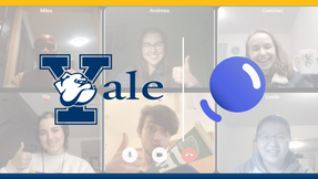 Yale Communities Create Bonds from Miles Away