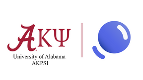 University of Alabama's AKPSI Hosts Virtual Recruitment