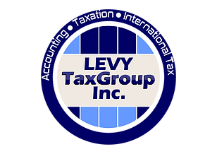 Levy Tax Group, Inc.-Logo