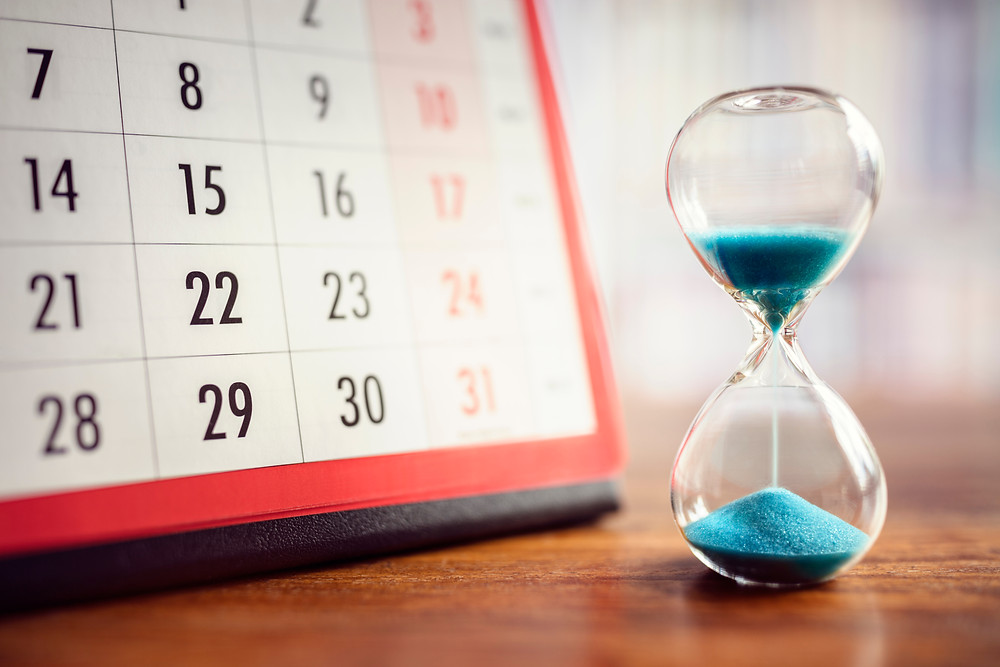 Stop waiting around... It's Expungement time!