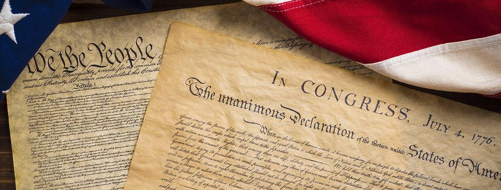Criminal Law Constitution