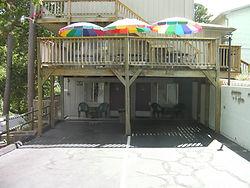 Eureka Springs The Trails Inn Clean