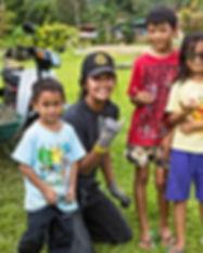 Schoolies HomePage Immersion Borneo copy