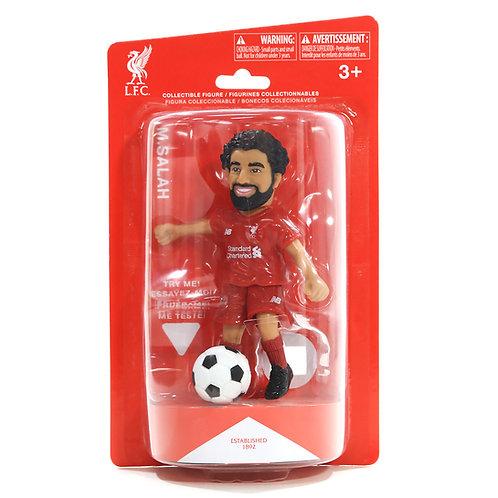 リヴァプールFC モハメド・サラー(Mohamed Salah) コレクティブル アクションフィギュア