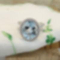 aquamarine, aqua, blue, beryl