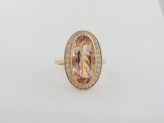 Rocks On: Pink's popularity boosts morganite (Zoma Color in the news!)