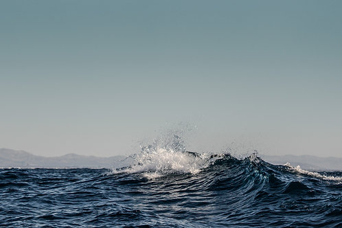 Santa Barbara Wave