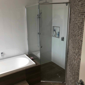 Get a brand new bathroom today