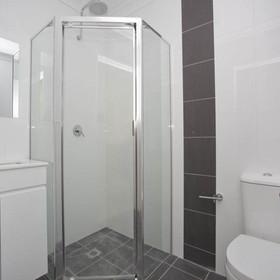 Stylish bathroom renovations