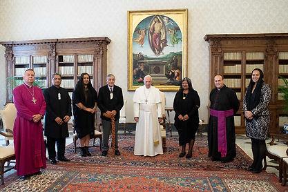 Jade Te Uri Karaka, Māori King, Pope, Kahui Ariki