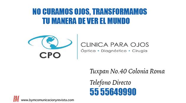 Clinica para ojos