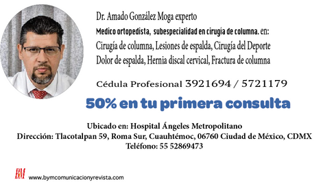 Dr. Amado Gonzalez
