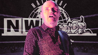 Update: Billy Corgan Addresses Speculation That He's Shutting Down The NWA
