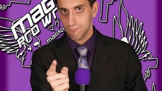 Interview With Pete Sanctions, Current Magnum Pro Wrestling Talent