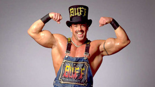 "Former WCW Star Marcus ""Buff"" Bagwell Involved In Serious Car Accident"