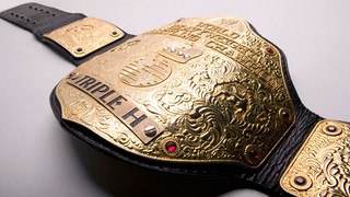 WWE : Where Does the World Heavyweight Championship Stand After 10 years?