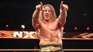 Matt Riddle Comments On Accuser's Sexual Assault Accusations In A DM To An Online Interviewer