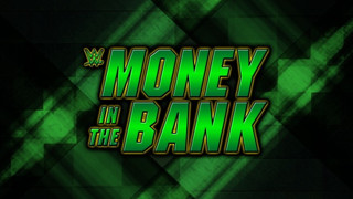 WWE Money In The Bank Updated Match Lineup