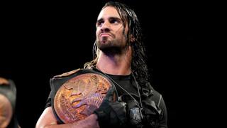 The Evolution Of Seth Rollins