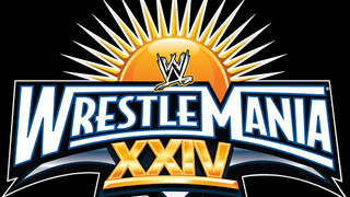 WWE Removes WrestleMania 24 From The Network