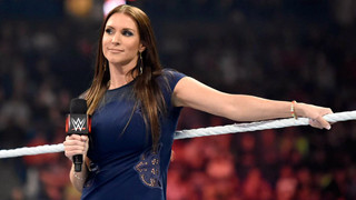 Stephanie McMahon Speaks At Prestigious Overseas Conference