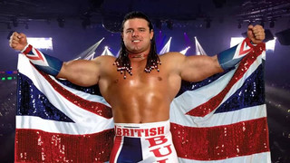 Bret Hart Endorses Online Campaign To Get Davey Boy Smith Into The WWE Hall Of Fame