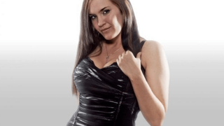 Interview With Terra Calaway, Indy Wrestling Sensation & First Ever LuchaPro Women's Champion