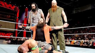 Wyatt vs Cena: I Like It!