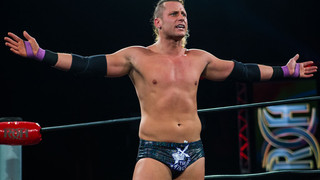 Matt Taven Comments On ROH Running At MSG In April...