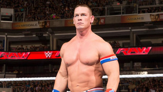 John Cena's Contract With WWE Allegedly Expired