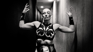 Interview With Lady Lory, Bellatrix Female Warriors Superstar