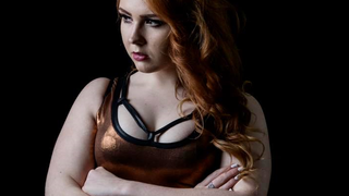 Interview With Nightshade, Total Action Wrestling Superstar
